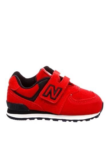 New Balance Yürüyüş Ayakkabısı Kırmızı